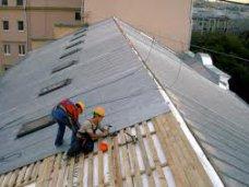 Ремонт социальных объектов, На ремонт крыш в Севастополе потратят 20 млн. грн.