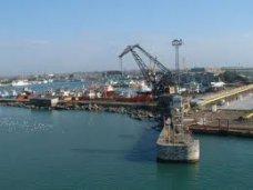 Керченский морской торговый порт, Экологическая инспекция приостановила деятельность порта Керчи