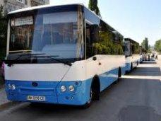 В Феодосии пустят льготные автобусы