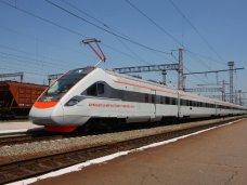 Скоростной поезд, Железнодорожную инфраструктуру Крыма подготовят к движению скоростных поездов