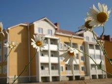 Сироты, В Крыму 10% детей-сирот обеспечены собственным жильем