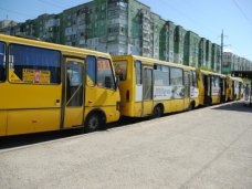 Проезд в маршрутках Симферополя дорожать не будет, – горсовет