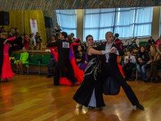 Танцы, Крымские танцоры собрались в Севастополе на «Зимний бал»