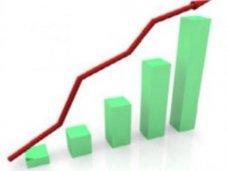 За год экспорт из Крыма вырос на треть