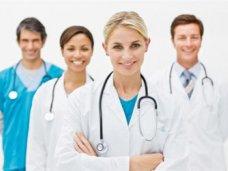 Детская больница, В детской больнице в Симферополе создали Совет молодых специалистов