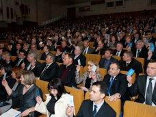 «Регионалы» Крыма соберутся на партсъезд