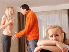 За год 300 крымчан обратились за помощью из-за насилия в семье