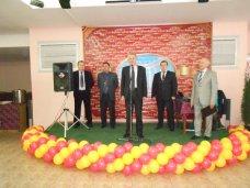 В Алуште стартовала туристическая ярмарка