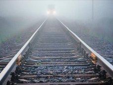 В Бахчисарайском районе мужчина попал под поезд