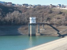 На Партизанском водохранилище построили мини-ГЭС