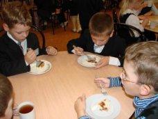 В Ялте увеличены денежные нормы питания учеников младших классов и дошколят