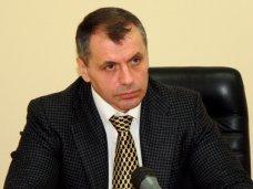 совет европы, Спикер Крыма посетит Конгресс властей Совета Европы