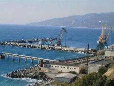 Порты Крыма подготовят к курортному сезону