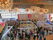 На туристической ярмарке в Ялте побывало 12 тыс. человек