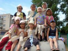 В Севастополе создадут Центр социально-психологической реабилитации детей