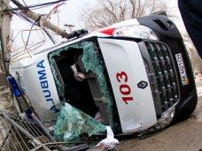 ДТП, Прокуратура возбудила дело из-за аварии с участием «скорой» в Феодосии