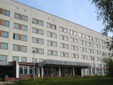 В Симферополе реконструируют детскую инфекционную больницу