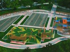 Евпатория получит миллион на развитие спортивной инфраструктуры