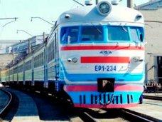 В Крыму изменилось расписание поездов