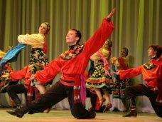 В Джанкое стартует фестиваль русской песни и танца