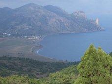 В Крыму увеличили площадь заповедных территорий