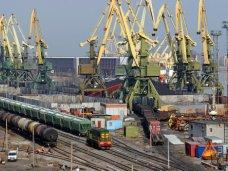 Керченский морской торговый порт, Начальник керченского порта может лишиться кресла