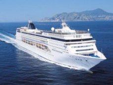 Ялтинский порт примет рекордное количество круизных судов