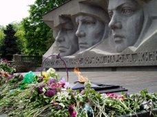 В Крыму более 70 памятников войны остаются бесхозными