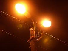 На освещение Симферополя направят 3 млн. грн.