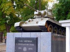 Симферополь готовят к празднованию 69-й годовщины освобождения