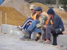 С начала года в Крыму выявили 1,7 тыс. нелегальных работников