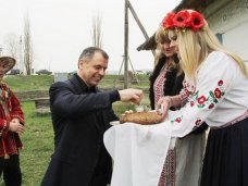 В Бахчисарайском районе прошел День парламента Крыма