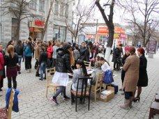 День здоровья, В Симферополе отметили День здоровья