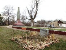 В Крыму на месте концлагеря появится парк памяти