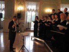 Крымский хор завоевал «золото» на фестивале в Хорватии