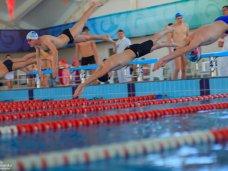 плавание, В Евпатории провели чемпионат Крыма по плаванию среди подростков