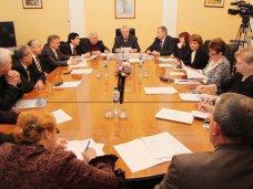 Премии, В Крыму выбрали лауреатов премий в области медицины