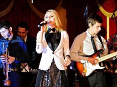В Ялте пройдет молодежный джазовый фестиваль