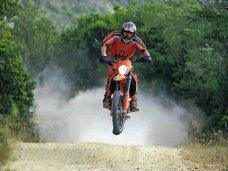 Мотоспорт, В Севастополе стартует чемпионат Украины по мотоциклетным гонкам