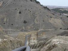 Ремонт дорог, ремонт трассы, Дорогу близ Судака перекроют на три дня