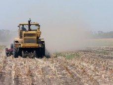 Земля, В Крыму вырос размер аренды за сельхозземли