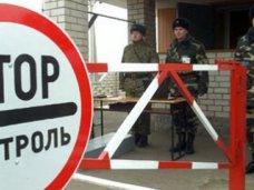 В Керчи мужчина пытался незаконно пересечь границу