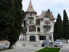 Пользователя памятников архитектуры в Симеизе привлекут к ответственности