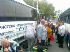 путевки, В Крыму оздоровились 180 ликвидаторов аварии на ЧАЭС