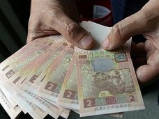 Зарплата, Бюджетникам Крыма выплачено более 1 млрд. грн. зарплаты