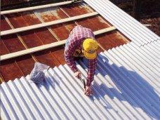 Ремонт социальных объектов, На ремонт крыши симферопольской больницы выделили 260 тыс. грн.