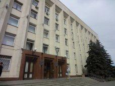 Горсовет Симферополя, В Симферопольской мэрии изменили структуру аппарата