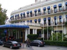 На майские праздники ялтинские гостиницы забронированы на 100%