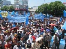В Симферополе в День памяти жертв депортации пройдет два митинга