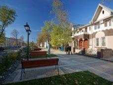 Туристы в Симферополе смогут посетить 15 экскурсий